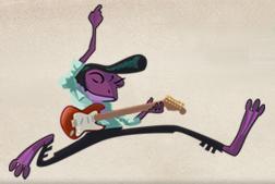 Dixiefrog - www.bluesweb.com