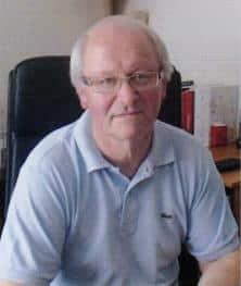 Vincent Siodmak - Maire de Retheuil